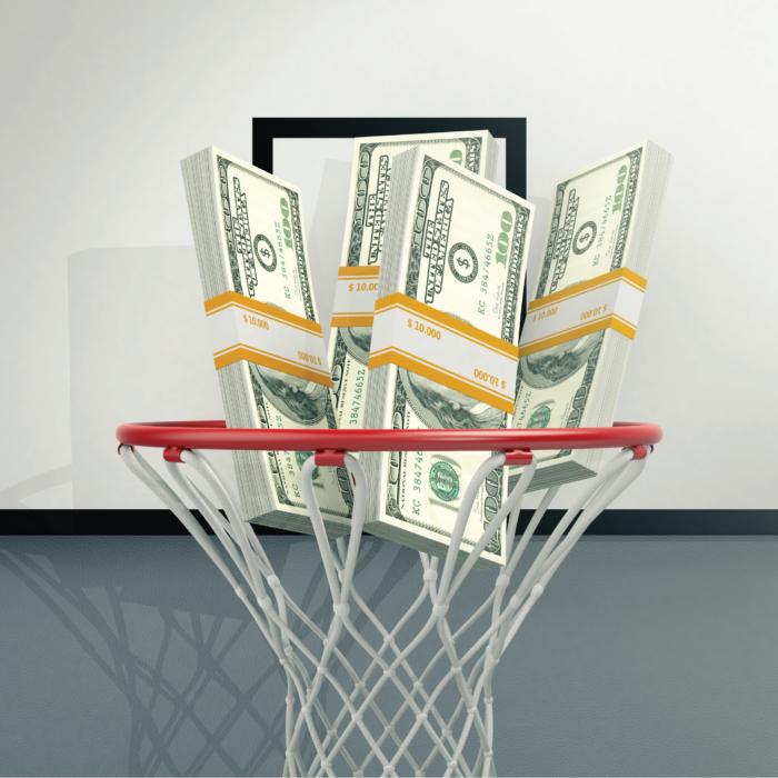 Por qué nos enfadan que empresarios tengan dinero y no los deportistas