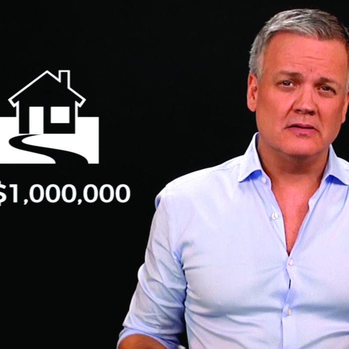"""¿Sabes por qué existen tantos """"millonarios""""?"""