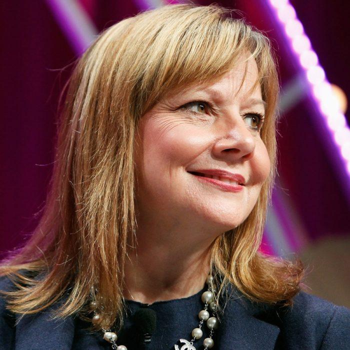 Dime Xavier: ¿qué podemos aprender de Mary Barra, la presidenta de General Motors?