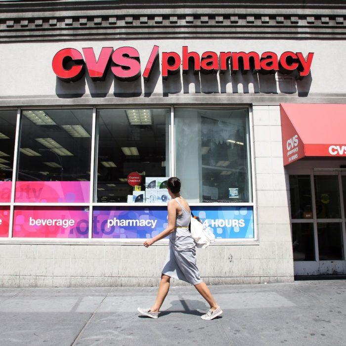 CVS Health reporta números no muy saludables