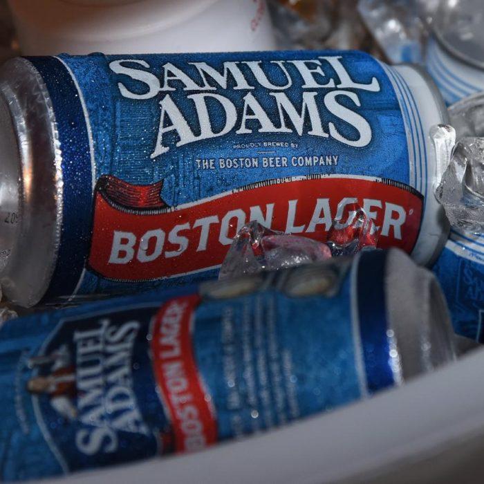 Boston Beer reportó más ventas en el cierre del año