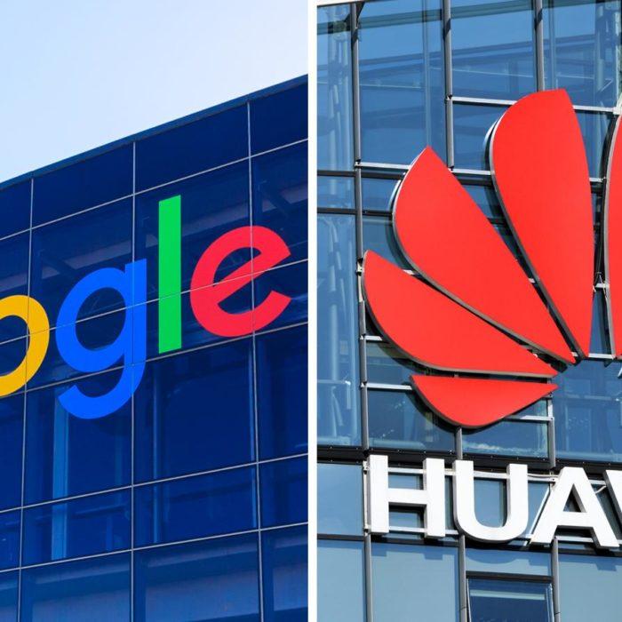 ¿A quién afecta más el veto de EE.UU., a Google o a Huawei?