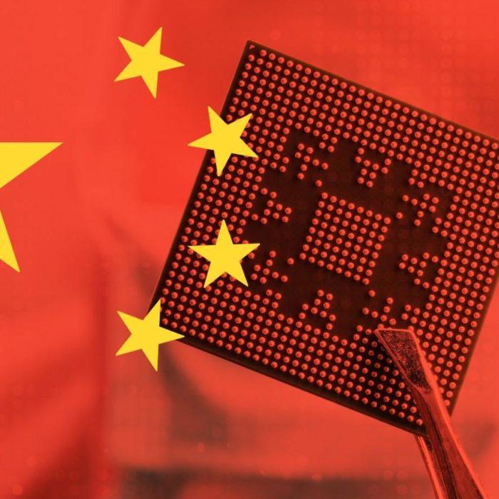 Estados Unidos y China, enfrascados en una batalla tecnológica