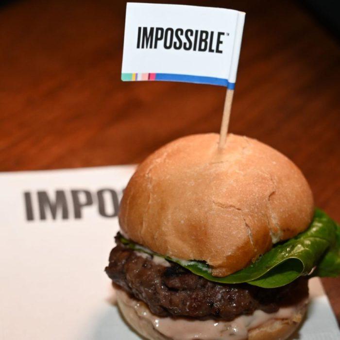 Impossible Foods con problemas de escasez