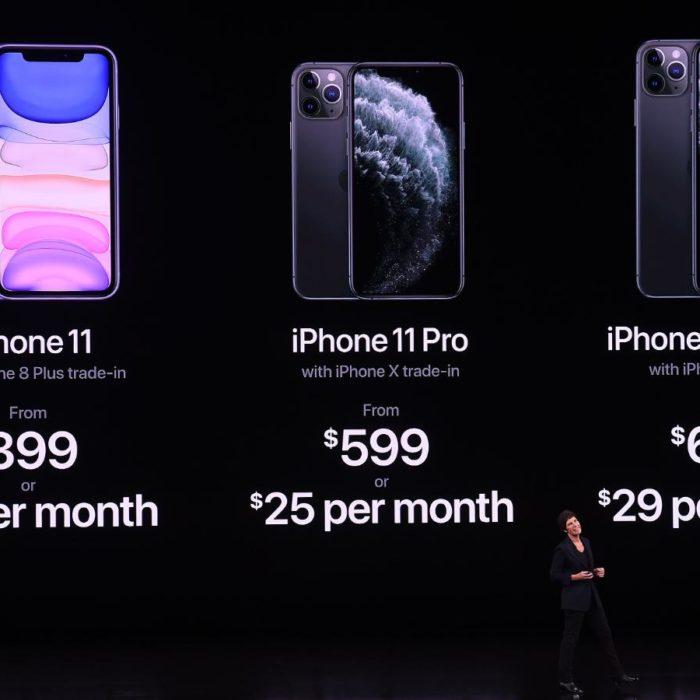Conoce la nueva estrategia de Apple para mantener los ingresos