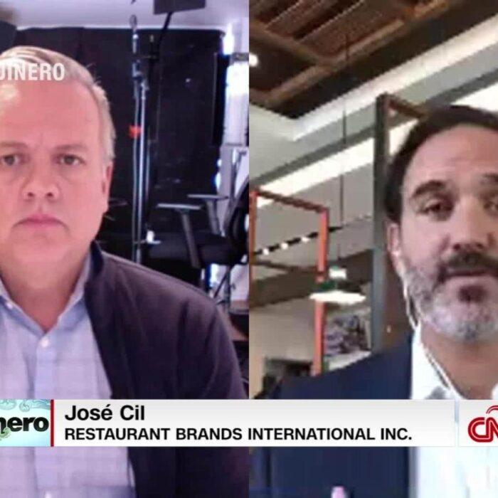 ¿Cambiará el negocio de comida rápida?