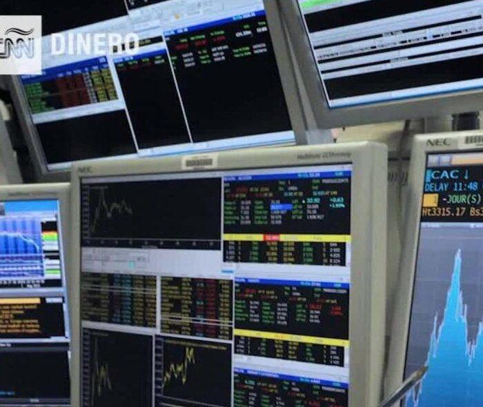 Mercados financieros en el mundo caen por temor a rebrotes de covid-19