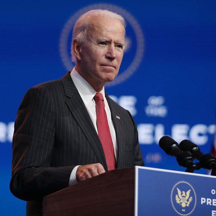 Este es el mensaje de importantes presidentes ejecutivos de EE.UU. para Joe Biden