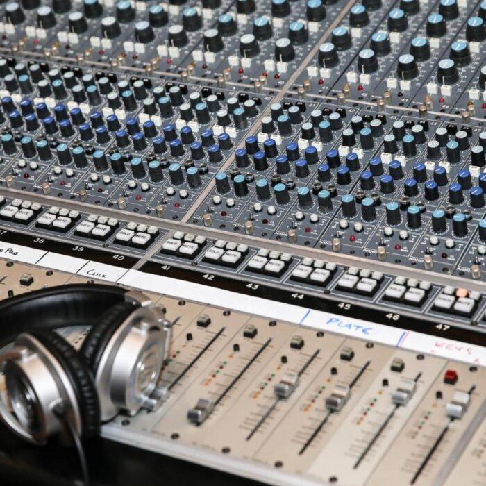 Estos son los efectos de la pandemia en el sector musical
