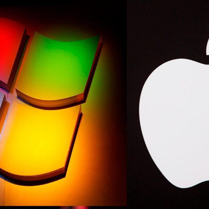 Apple y Microsoft no están en el top 5 de las empresas más grandes del mundo de Forbes