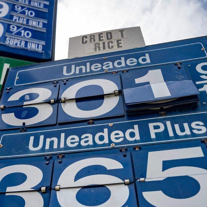 Los precios siguen subiendo en EE.UU. Estos son algunos de los productos que ahora cuestan más