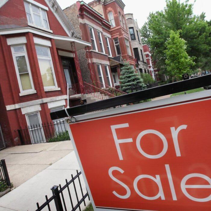 Por qué los precios de las casas en EE.UU. no pueden seguir subiendo