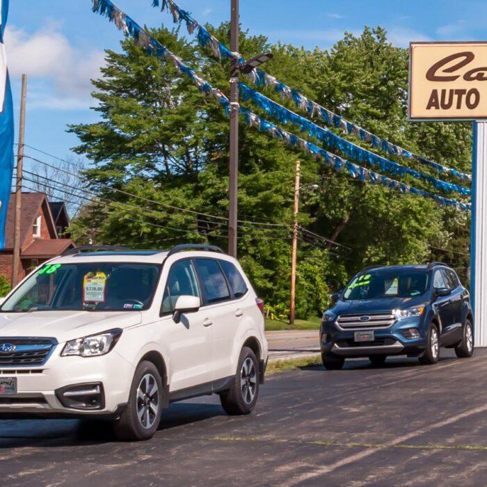 Precios de los automóviles están a punto de volver a dispararse. Estas son las razones