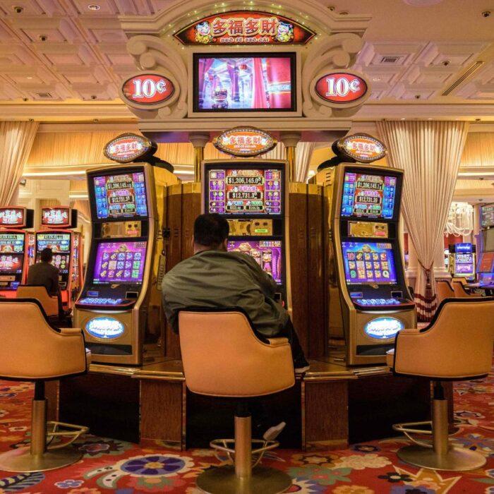 La única ciudad de China con casinos podría tomar acciones enérgicas contra los juegos de azar