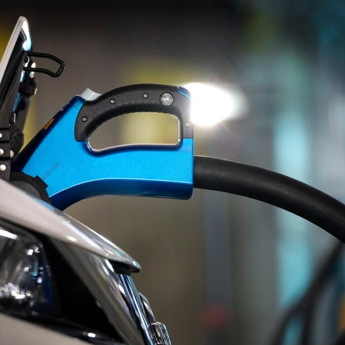 ¿Están preparadas las plantas de autos eléctricos en EE.UU. para producir a gran escala?